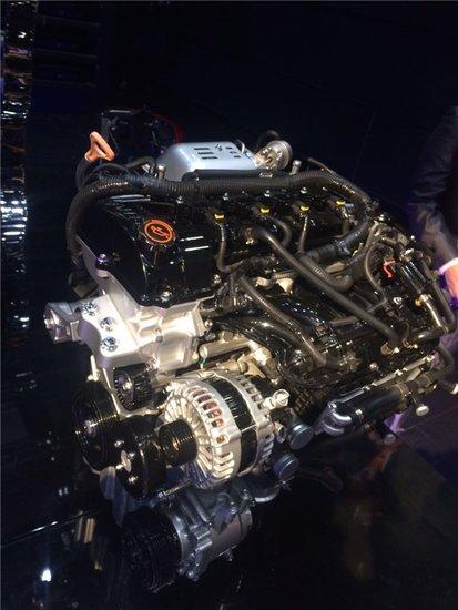 实力定义中高级技术座驾 瑞风A60技术路演登陆济南